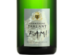 Champagne Tarlant. BAM !
