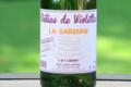 La Cidrerie De La Garenne. Le délice à la violette