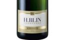 Champagne H Blin. Réserve