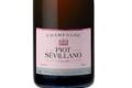 Champagne Piot-Sevillano. Brut rosé