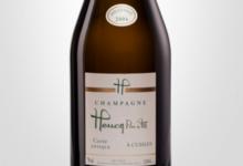 Champagne Heucq Père & Fils. Cuvée antique millésimé