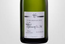 Champagne Heucq Père & Fils. Brut tradition