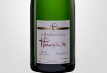 Champagne Heucq Père & Fils. Brut Prestige