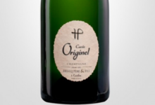 Champagne Heucq Père & Fils. Cuvée Originel