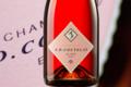 Champagne AD Coutelas. Elixir rosé