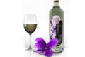 Biscuiterie Du Pays Coquelicot. Vin Rosé saveur violette