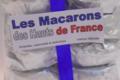 Jean Trogneux. les macarons des hauts de France