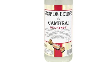 Sirop de Bêtises de Cambrai Despinoy