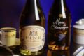 Champagne Gratiot Delugny. Vieux marc de Champagne