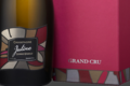 Champagne Georges Vesselle. Cuvée Juline - Grand Cru