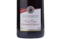 Champagne Georges Vesselle. Bouzy rouge. Non Millésimé - Grand Cru