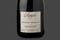 Champagne Georges Vesselle. Ratafia de Champagne
