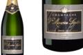 Champagne Veuve Maurice Lepitre. Grand brut Rilly