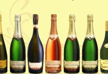 Champagne Paul Lerrede. Blanc de blancs