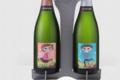 """Champagne Marc Chauvet Duo """"Blanc de blancs"""", élevé en fût de chêne"""