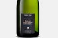 Champagne Didier Herbert. Pinot noir grand cru