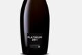 Champagne Didier Herbert. Platinium 2011