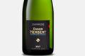 Champagne Didier Herbert. Brut