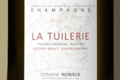 Champagne Nowack. La Tuilerie Extra-Brut