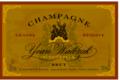 Champagne Walczak Yvan. Champagne grande réserve