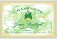 Champagne Walczak Yvan. Champagne cuvée d'excellence