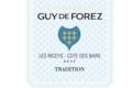 Champagne Guy de Forez. Champagne Brut Tradition