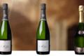 Champagne Fabrice Moreau. Champagne Blanc de blancs