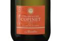 Champagne Marie Copinet. Alexandrine