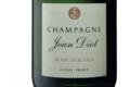 Champagne Jean Diot. Cuvée Blanc de blancs