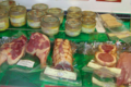 Foie Gras De Bert. rôti de canard