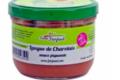 La Ferme Farjaud. Langue de Charolais sauce piquante