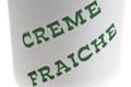 Chèvrerie des Oliviers. Crème fraiche de vache