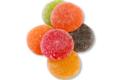 Laviel. Pâtes de fruits Palets