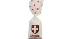 Laviel. Croix de Savoie