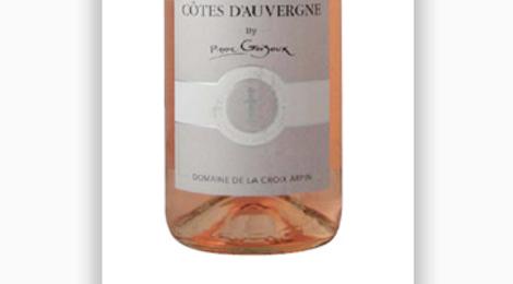 Domaine de la Croix Arpin rosé