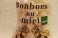 Les ruchers du Sancy. Bonbons au miel parfum sapin