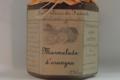 Les Délices de Fannette. Marmelade d'Oranges