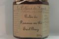 Les Délices de Fannette. Gelée de Pommes au Thé Earl Grey