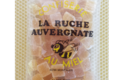 La Ruche Auvergnate. Pâte d'or au miel