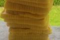 """miellerie """"Natur'Ailes"""". cire d'abeille"""