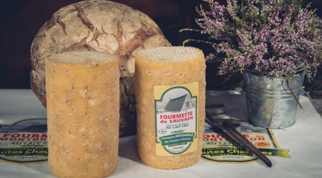 Fromagerie des Hautes Chaumes. Fourmette de Sauvain
