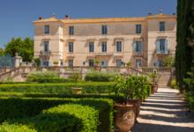Chateau De Flauguergues