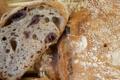 Ô pain délicieux.  Le Zoliv