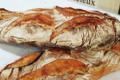 Ô pain délicieux. miches