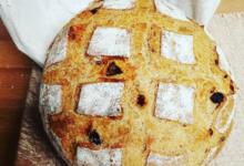 Ô pain délicieux