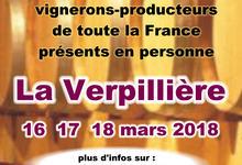 Salon des Vins, de la gastronomie et des produits du terroir