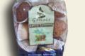 Biscuiterie Tamburini. Cake à la farine de châtaigne
