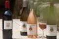 Domaine San Micheli. cuvée tradition rosé