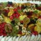 Pâtisserie Leoncini. Entremet Fruitier