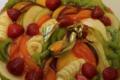 Pâtisserie Leoncini. tarte aux fruits